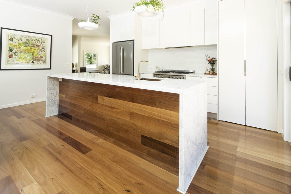 Canberra kitchen renovation