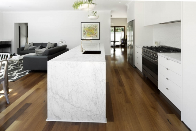 Canberra home renovation