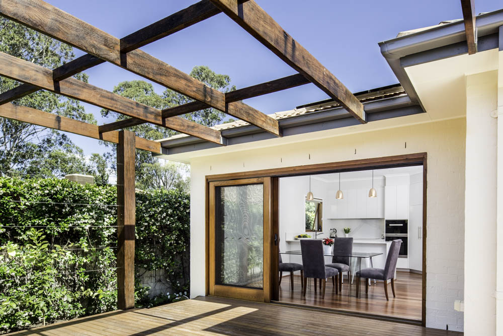 Outdoor living Canberra