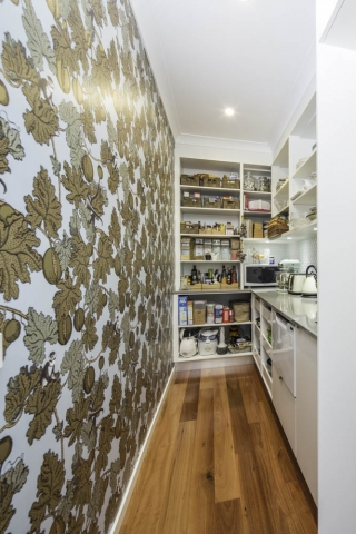 Canberra renovated butlers pantry