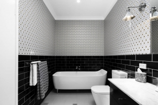 Bathroom Renovation in Canberra