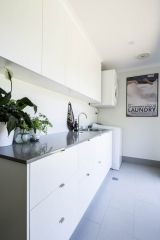 Renovated Laundry in Canberra