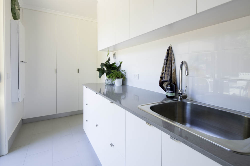 Laundry Renovation Canberra