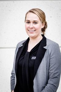 Anna Robinson Design Consultant
