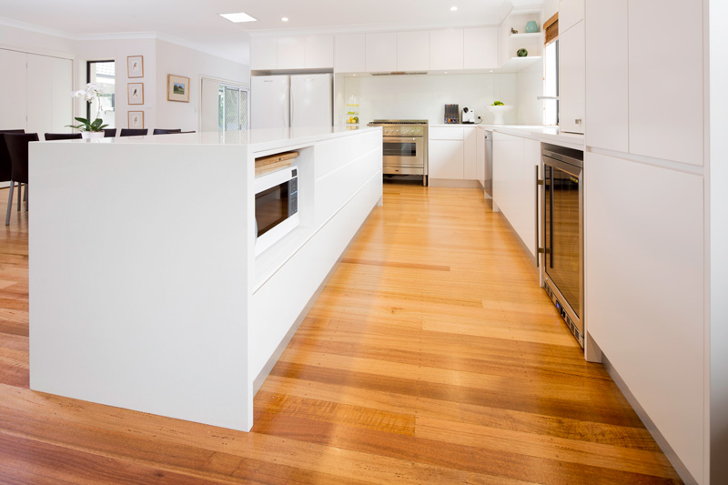 2014 Winner - Remodelling Less than $200,000 – Mawson home