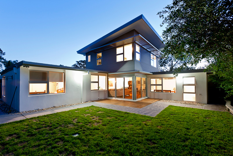 Housing Industry of Australia ACT / Southern NSW Housing Awards