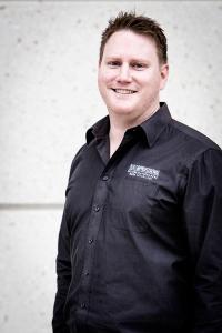 Brendan McGregor Design Consultant