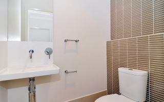 Bathroom renovation Canberra