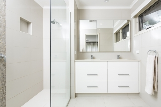 Canberra Bathroom Renovation