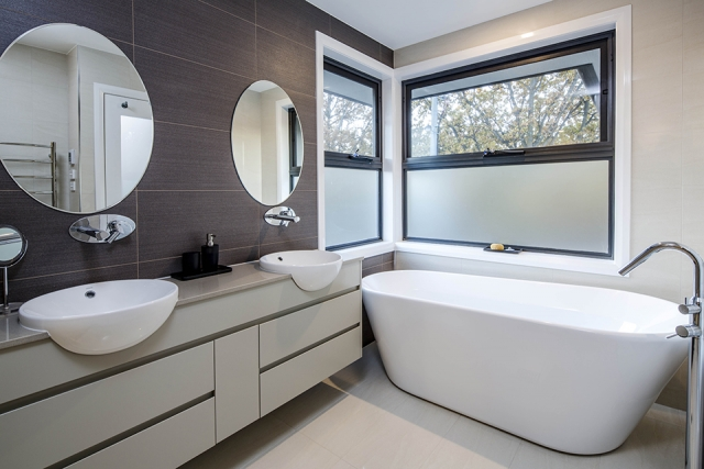 Bathroom Extension Canberra