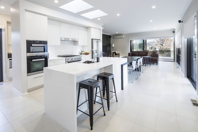 New Kitchen Canberra