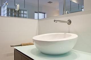 Canberra Bathroom remodel