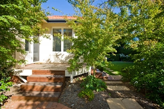 Heritage home renovation Canberra