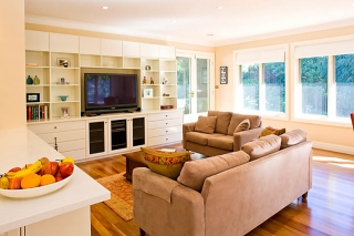 Canberra heritage home renovation