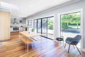 Griffith Renovation