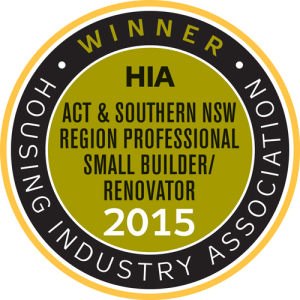 HIA ACTSNSW SMALL 2015 winner 12