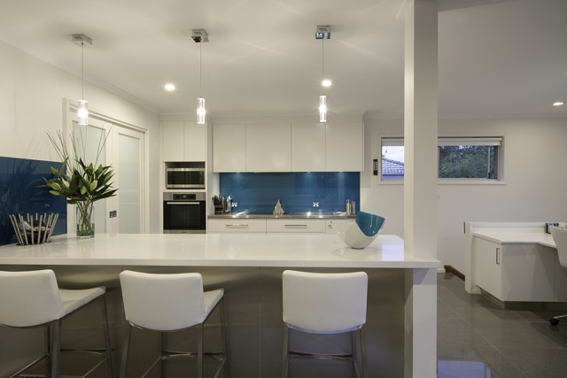 Kitchen Renovation Canberra
