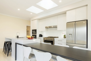 Kitchen Extension Canberra
