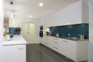 Kitchen Remodel Canberra
