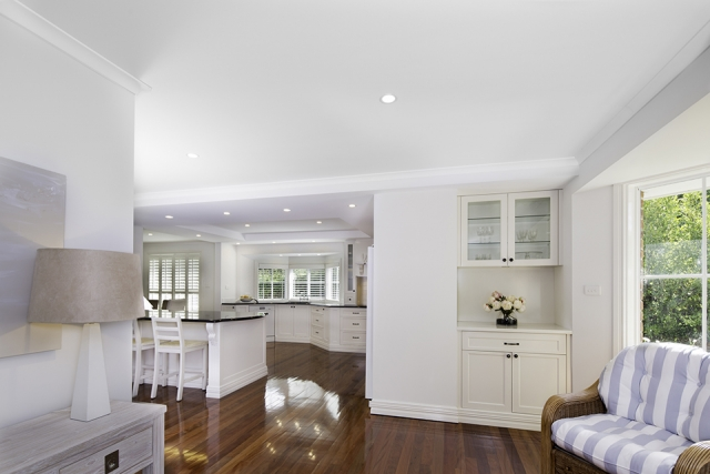Canberra Renovation