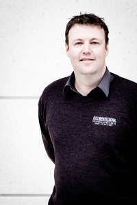 Matthew Harmon Estimator Production Manager