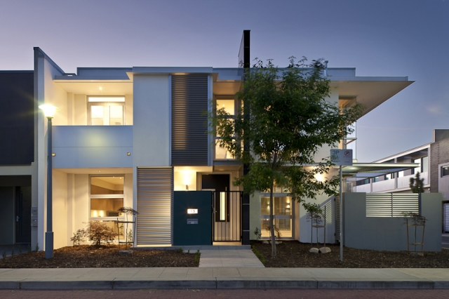 Canberra Homes