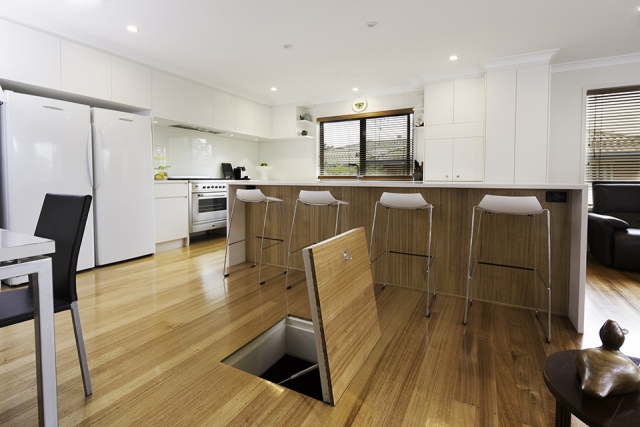 Home Renovation Canberra