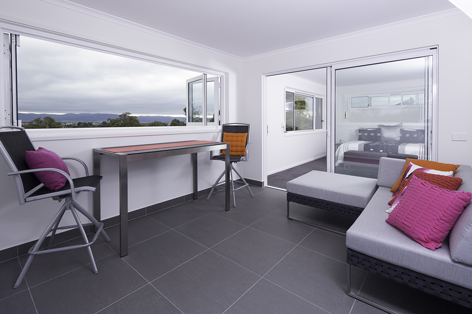 Upper Floor Extension Canberra