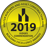 mba bea medallion judges commendation