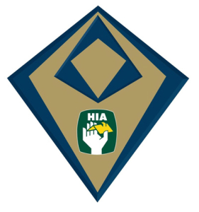 winner HIA logo